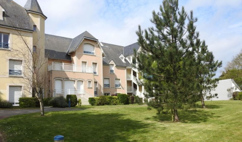 Garden Location Apartment 117275 Le Crotoy