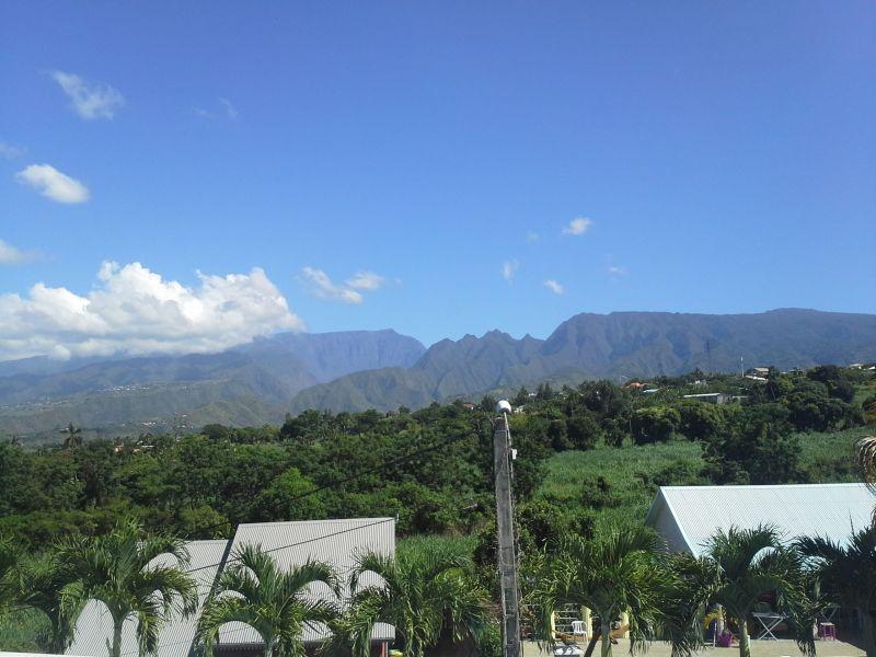 Location Villa 117301 Saint Pierre (Réunion)