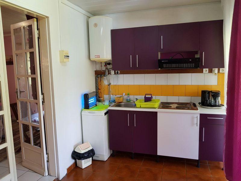 Location One-room apartment 117715 Saint-Benoit