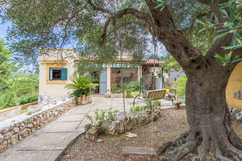 Garden Location Villa 118208 Ostuni