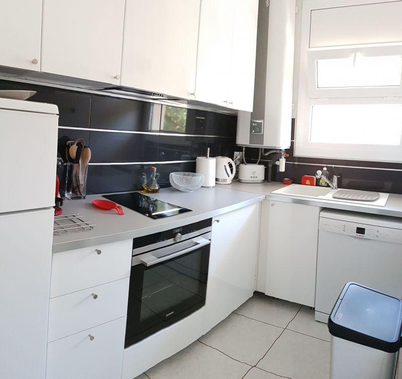 Separate kitchen Location Apartment 118942 S'Agaró