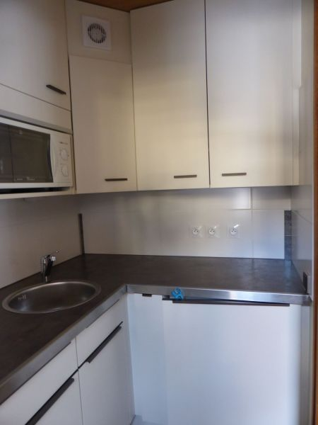 Separate kitchen Location Apartment 66847 Chamonix Mont-Blanc