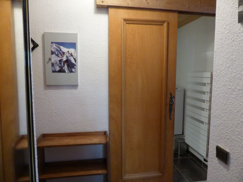 Corridor Location Apartment 66847 Chamonix Mont-Blanc