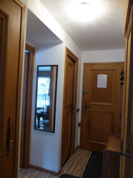 Hall Location Apartment 66847 Chamonix Mont-Blanc