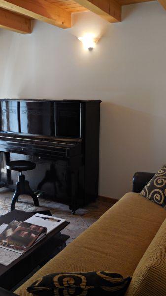 Living room Location Apartment 67809 Bardolino