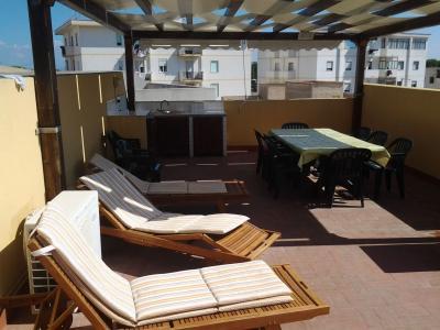 Location Apartment 68233 Favignana