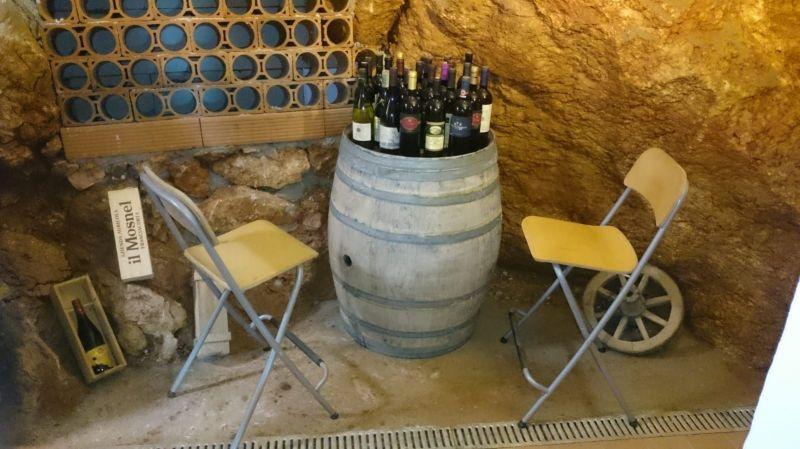 Basement cellar Location Apartment 69089 Caprino Veronese