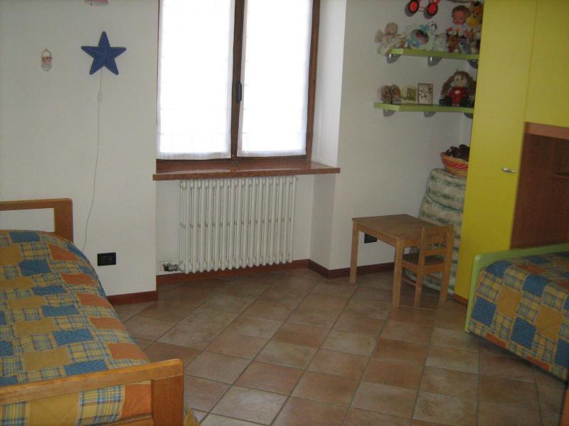 bedroom 2 Location Apartment 69089 Caprino Veronese
