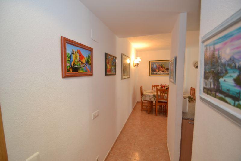 Corridor Location Apartment 70004 La Pineda