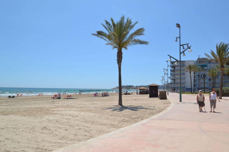 Beach Location Apartment 70004 La Pineda