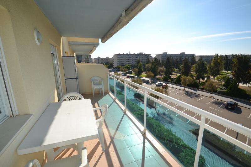 Terrace Location Apartment 70004 La Pineda