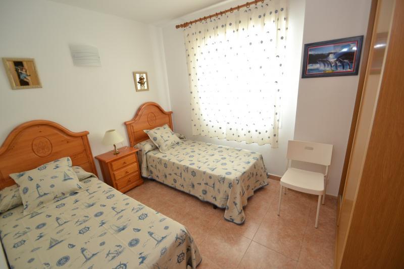 bedroom 2 Location Apartment 70004 La Pineda