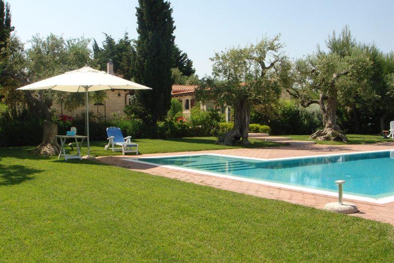 Location Villa 70846 Polignano a Mare