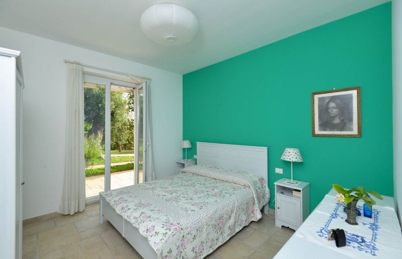 bedroom 1 Location Villa 70846 Polignano a Mare
