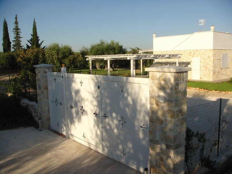 Hall Location Villa 70846 Polignano a Mare