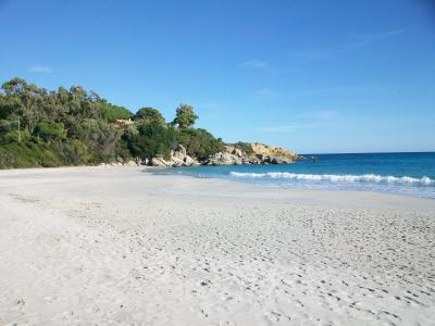 Beach Location Apartment 72288 Villasimius