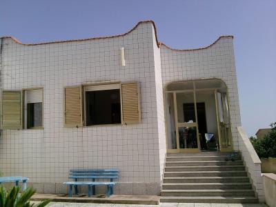 Hall Location Apartment 72765 Castelvetrano Selinunte
