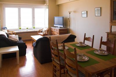 Location Apartment 75999 Ostend