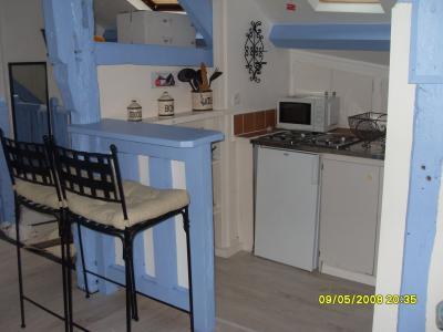 Location Apartment 78544 Honfleur