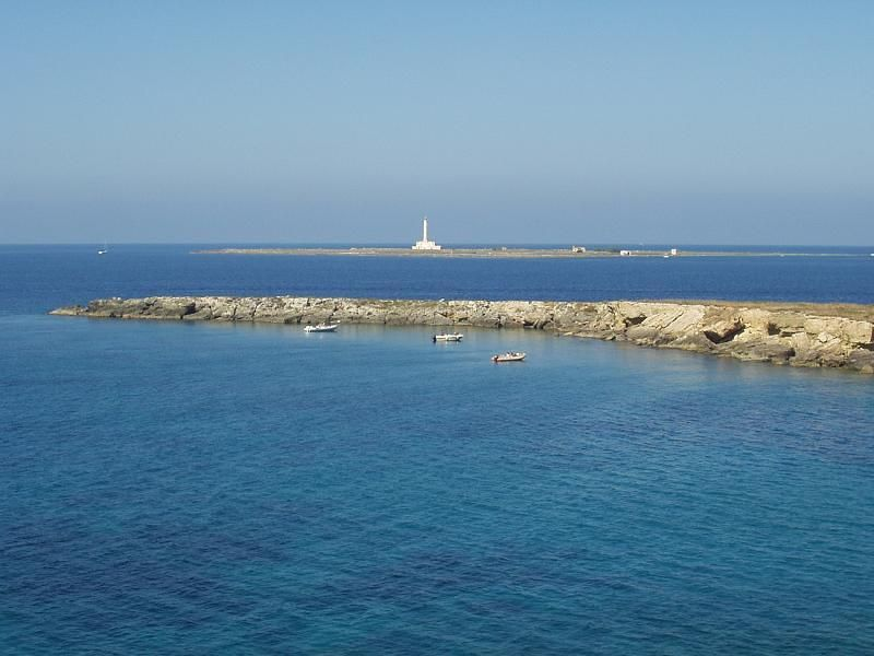 Other view Location Apartment 78888 Gallipoli