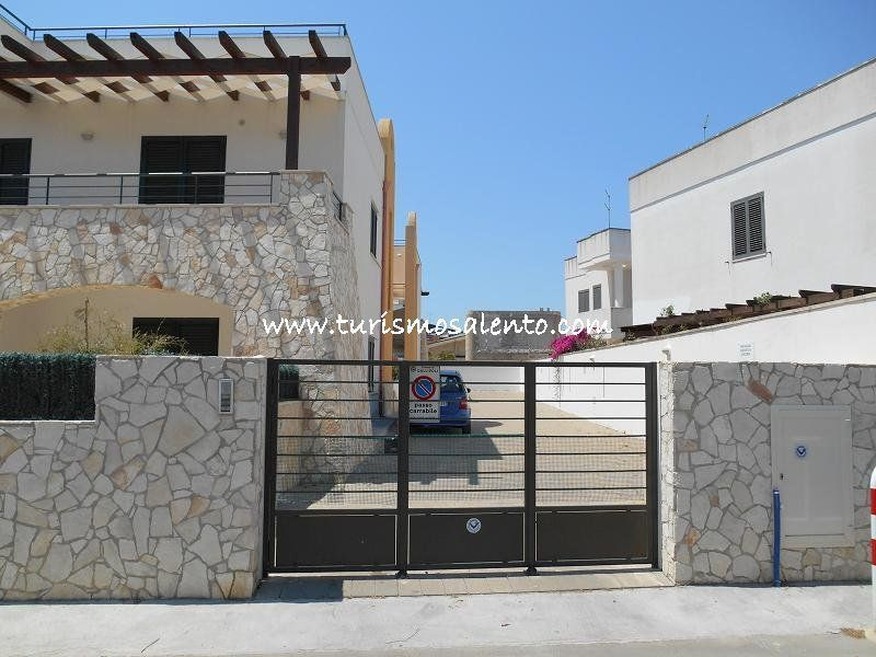 View of the property from outside Location Apartment 78888 Gallipoli