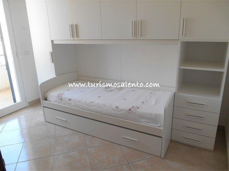 bedroom 2 Location Apartment 78888 Gallipoli