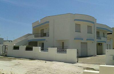 Location Apartment 79689 Santa Maria di Leuca