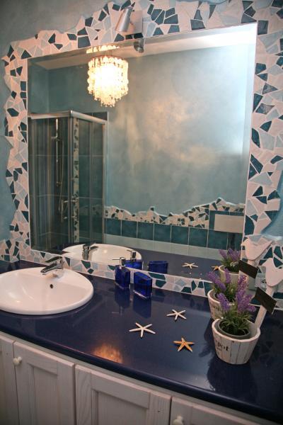 Location Apartment 81461 Castelsardo