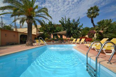 Location Villa 83814 Salou