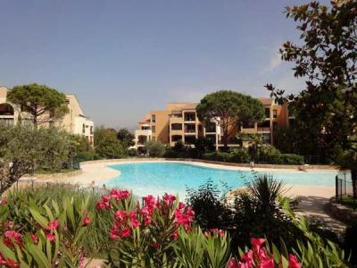Swimming pool Location Apartment 84021 Cannes