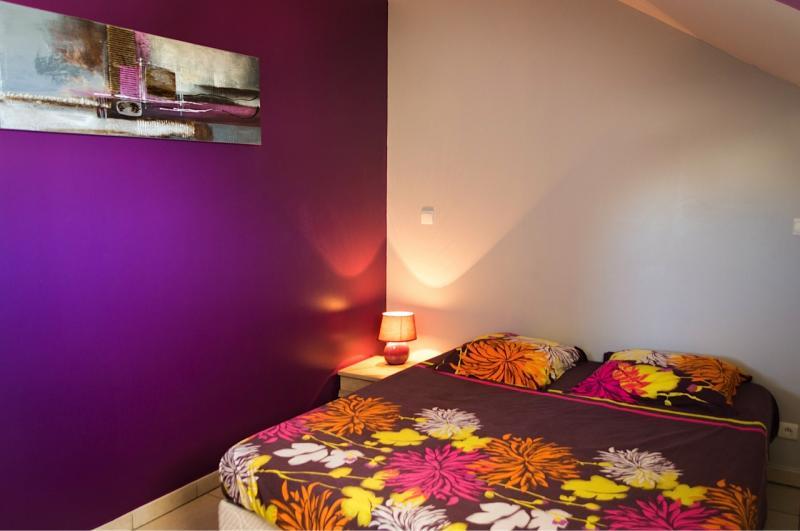 bedroom Location Apartment 85760 Saint Leu
