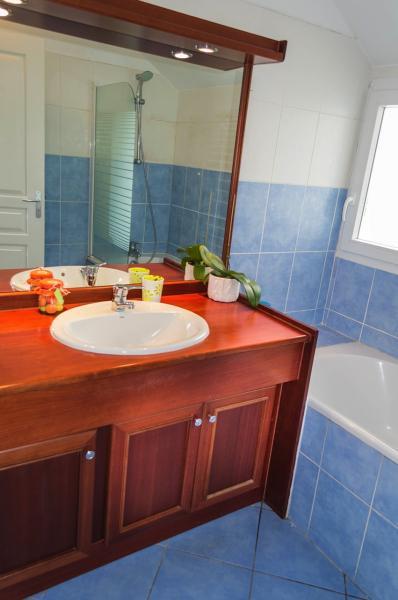 bathroom Location Apartment 85760 Saint Leu