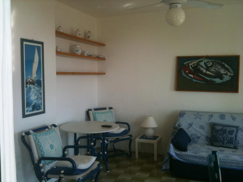 Location Apartment 86187 Stintino