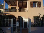 Mountain Chalet apartment Santa Teresa di Gallura 1 to 4 people