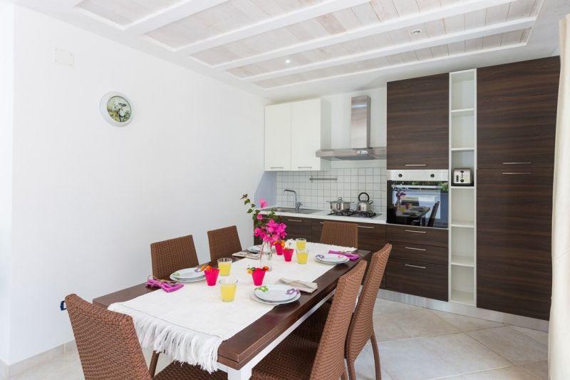 Dining room Location Apartment 88176 Ostuni