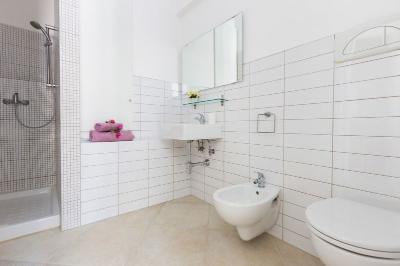 bathroom Location Apartment 88176 Ostuni