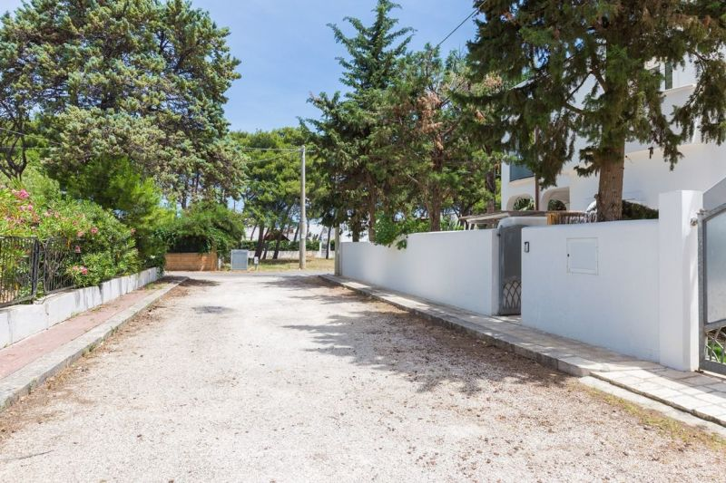 Hall Location Apartment 88176 Ostuni