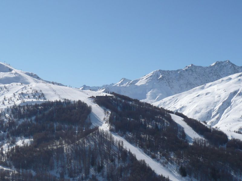Other view Location Apartment 88191 Valloire