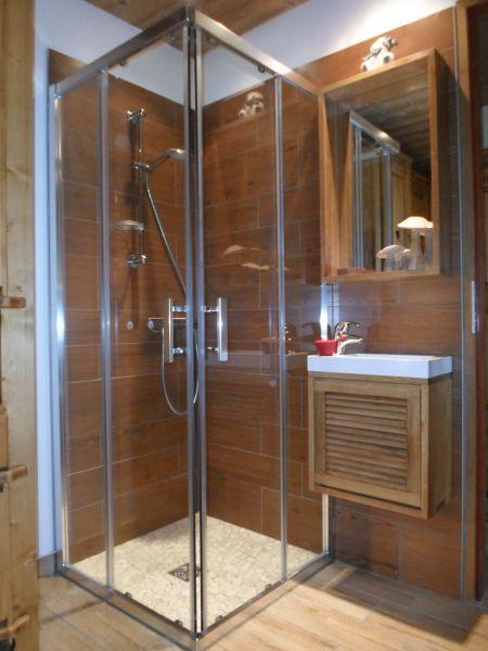 bedroom 1 Location Apartment 88191 Valloire