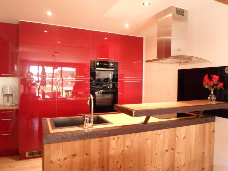 Location Apartment 88191 Valloire