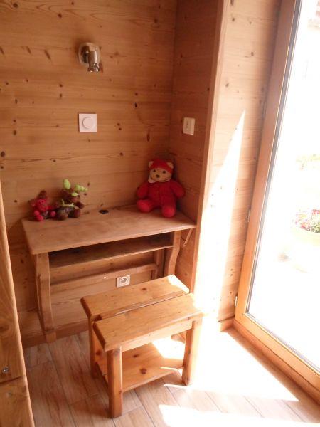 bedroom 2 Location Apartment 88191 Valloire