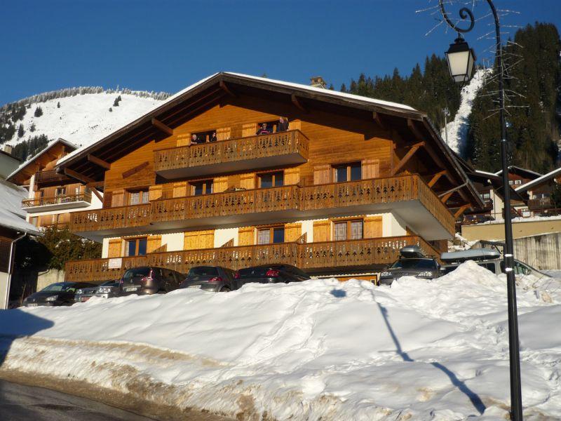 Location Apartment 90813 Châtel