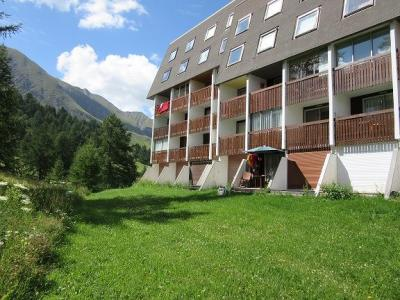 Location One-room apartment 91151 La Foux d'Allos