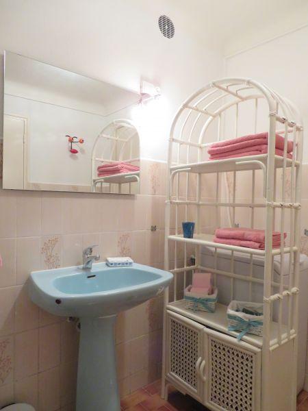 bathroom Location One-room apartment 92776 Cagnes sur Mer
