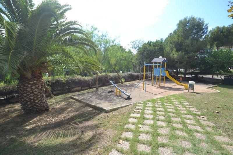 Garden Location Apartment 93563 Salou