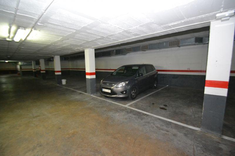 Parking Location Apartment 93563 Salou