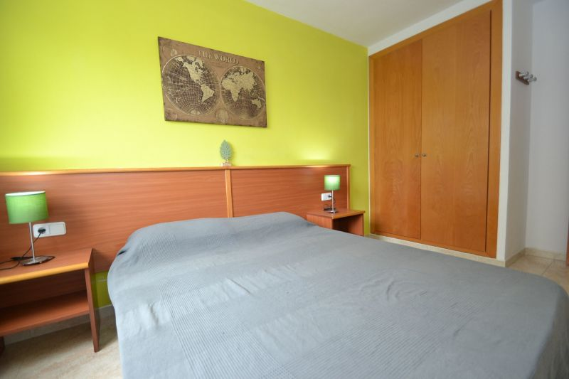 bedroom 1 Location Apartment 93563 Salou