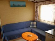 Mobile Home Biscarrosse 4 to 6 people
