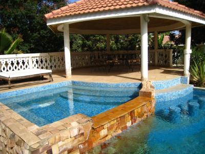 Swimming pool Location Apartment 99784 La Somone