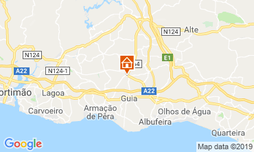 Map Silves House 119340